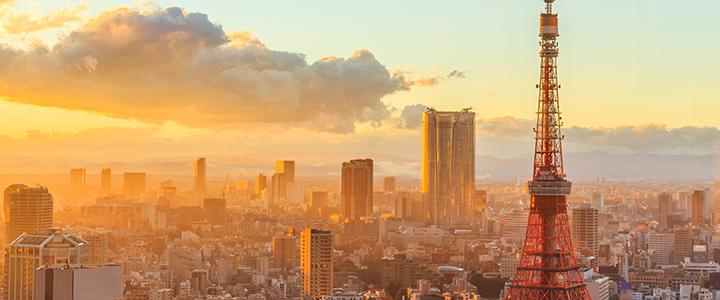 願いをかなえる東京都内のパワースポット5選