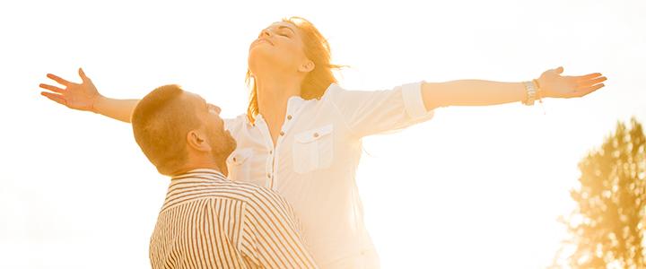生命力を高めて「負の力に負けない心身」を作る方法